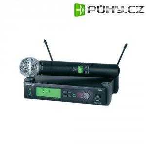 Bezdrátový mikrofon Shure SLX24E/SM58-S6