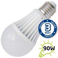 Žárovka LED A60 E27 15W bílá přírodní (Al)