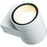 Nástěnné svítidlo Sygonix Fossa, 33097D, GX53, 2x 11 W