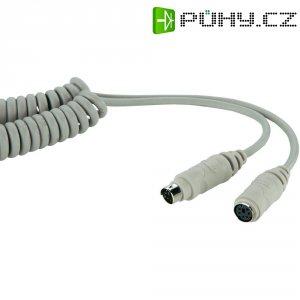 Prodlužovací kabel BELKIN PS/2 MINIDIN6
