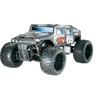 Karoserie RC modelu Reely Monstertruck Carbon Breaker Pro, 1:5