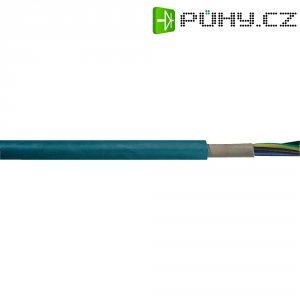 Silnoproudý kabel NYM-J LappKabel 15500023, 4 x 1,5 mm², černá, 1 m
