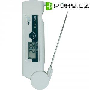 Vpichovací teploměr ebro TLC 1598, -50 až +200 °C