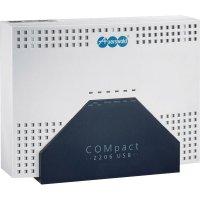 ISDN telefonní ústředna Auerswald COMpact 2206 USB