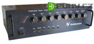 Zesilovač PA-1050 100W DOPRODEJ