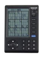 Hra Sudoku SENCOR SGM 10 SU