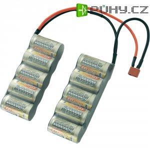 Akupack NiMH (modelářství) Conrad energy 209314, 12 V, 4000 mAh
