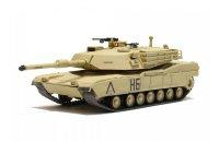 RC model TANK US M1A1 ABRAMS DESERT