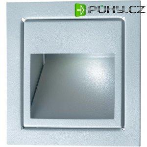 Vestavné LED světlo sygonix Roma, 1 W, 350 mA, hladký