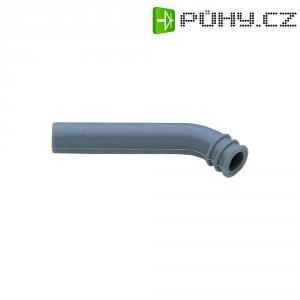 Koncovka tlumiče výfuku Reely, 7 mm, šedá (MY-129-1)