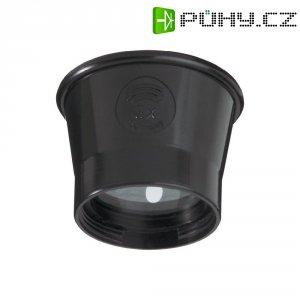 Hodinářská lupa Horex 2904102, 25 mm, 3x