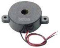 Piezoměnič, 102 dB 3 - 30 V/DC, 9 mA