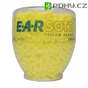 Špunty do uší EAR PD01002, 36 dB, 500 pár
