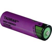 Lithiová baterie Tadiran SL-760/S, typ AA