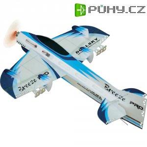 RC model letadla Dualsky Breeze Pro Evo Shockflyer, 780 mm, stavebnice