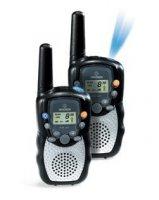 Radiostanice BRONDI FX-11 TWIN černá