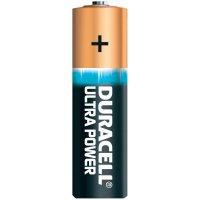 Sada alkalických baterií Duracell Ultra, typ AA, 12 ks