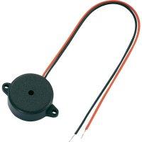 Piezoměnič, 82 dB 12 V/DC, KPI-G2330E-6262