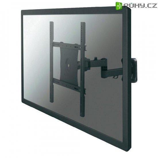 """Nástěnný držák na TV, 25,4 - 119 cm (10\"""" - 47\"""") NewStar FPMA-W960, černý - Kliknutím na obrázek zavřete"""