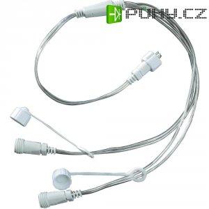 Rozbočovací kabel Konstsmide, 1 vstup, 2 výstupy