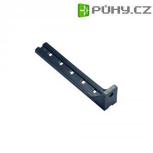 Sokl pro stahovací pásky KSS LCHR120BK, černá