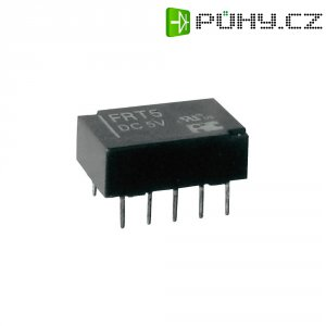Miniaturní relé FRT FiC FRT5-DC05V, 30 W / 62.5 VA