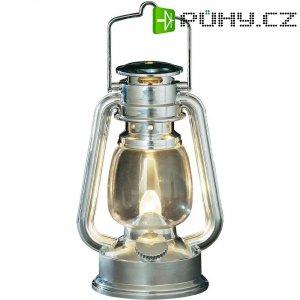 Dekorativní LED lucerna Konstsmide, 4129-300, stříbrná