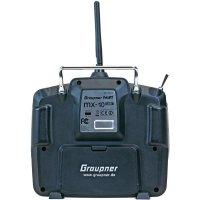 RC souprava palcová Graupner MX-10 HoTT, 2,4 GHz, 5 kanálů