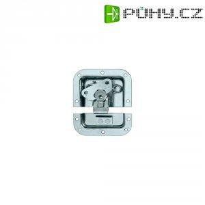 Motýlkový zámek Mc Crypt, 102 x 121 x 14 mm