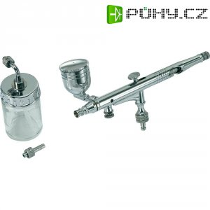 Airbrush pistole AFC-101A Double action, tryska 0.35 mm, 7 a 22 ml
