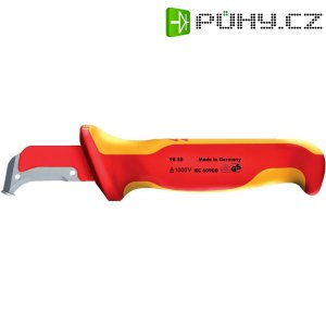Odizolovací nůž Knipex 98 55, 155 mm