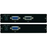 Combo extender (prodlužovač) PS/2, Digitus DS-51102