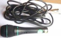 Mikrofon dynamický SEKAKU BS-30 DOPRODEJ