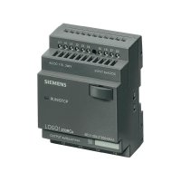 PLC řídicí modul Siemens LOGO! 6ED1052-2HB00-0BA6, 24 V/AC