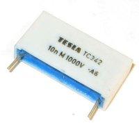 10n/1000V TC342, svitkový kondenzátor impulsní