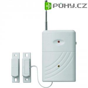 Bezdrátový dveřní hlásič MA80KM, 33552, 9 V, 30 m