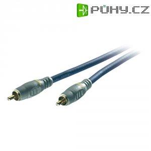 Video kabel s konektory cinch Sound & Image 1,5 m