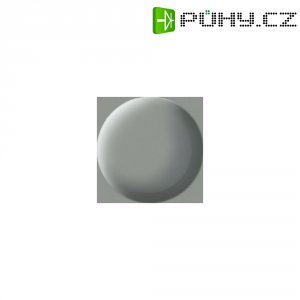 Airbrush barva Revell Aqua Color, 18 ml, kamenně šedá matná