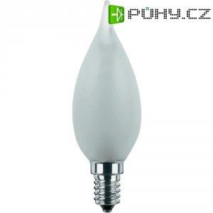 LED žárovka, 50655, E14, 2,7 W, 230 V, 105 mm, stmívatelná, matná