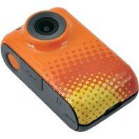 Sportovní outdoorová mini kamera Oregon geckoHD