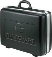 Kufr s nářadím Toolcraft, 21 ks