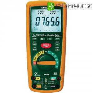 Digitální multimetr s testem izolace Extech MG302, IP67