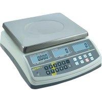 Počítací váha Kern, 6 kg, 0,1 g