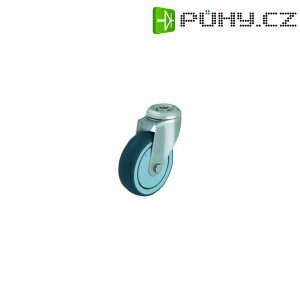 Otočné kolečko se závitem pro šroub, Ø 100 mm, Blickle 574384, LKRXA-TPA 101G-11