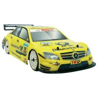 RC model EP LRP Electronic Mercedes-Benz S10 Blast, 1:10, 4WD, RtR 2.4 GHz