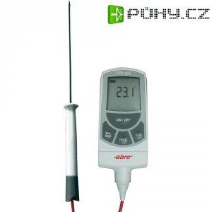 Teploměr ebro TFX 420 & TPX 400, -50 až +400 °C
