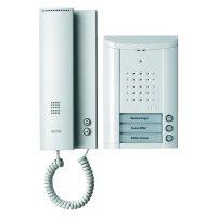Domácí telefon Ritto Schneider, 1841370, 3 rodiny, bílá