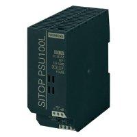 Zdroj na DIN lištu Siemens SITOP PSU100L, 24 V/DC, 5 A