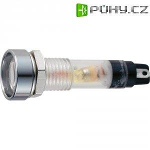 Neonová signálka s integrovaným předřadným odpor, BN-0756