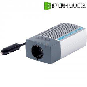 Sinusový měnič napětí DC/AC Waeco TSI 102, 12V/230V, 120 W